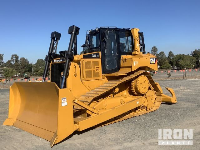 2012 Cat D6R  XL Crawler Dozer, Crawler Tractor