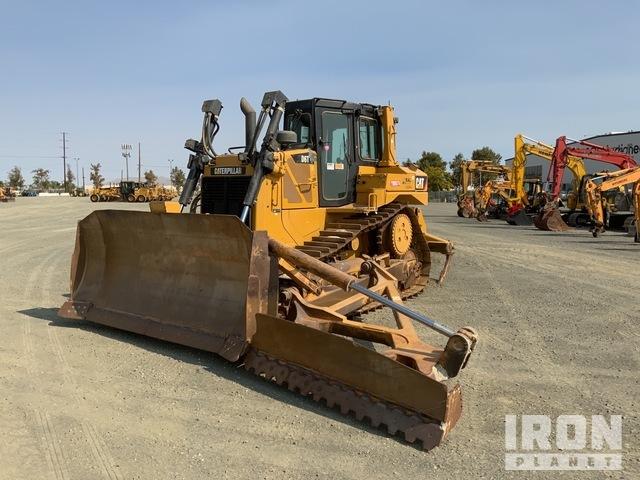 2014 Cat D6T XL Crawler Dozer, Crawler Tractor