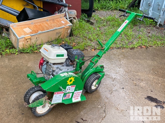2017 Unverified E Z Trench Be400 Bed Edger In Fairmont West Virginia United States Ironplanet Item 3918595