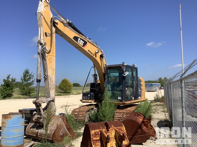 Cat 312EL Track Excavator, Parts/Stationary Construction-Other