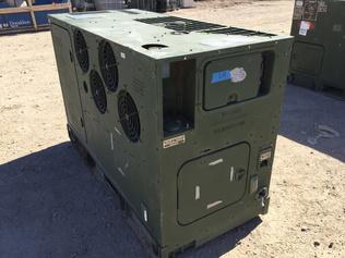 Generatoraggregat