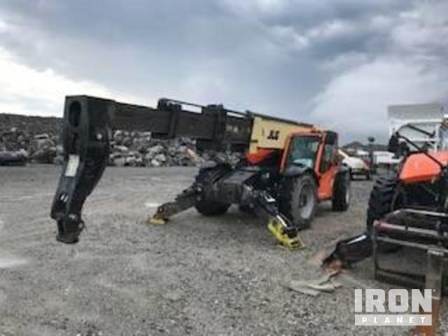 2016 (unverified) JLG 1055 Telehandler, Telescopic Forklift