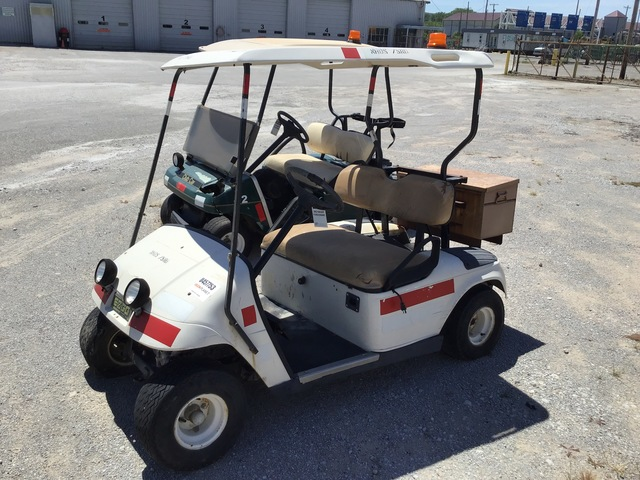 Golf Carts For Sale Govplanet