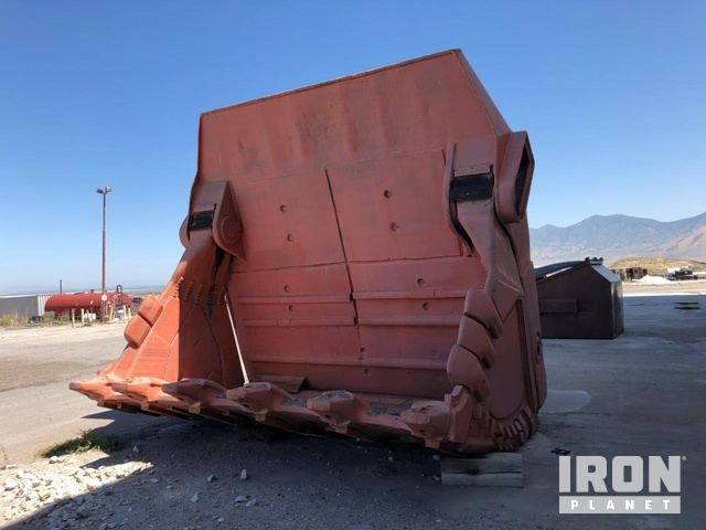 Front Shovel Bucket - Fits Hitachi EX3500, Excavator Bucket