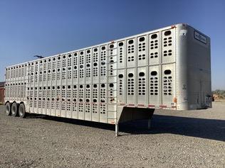 Livestock Trailers