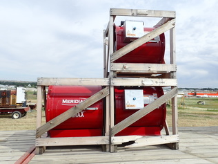 Grain Handling Equipment