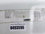 VIN / Serial Number