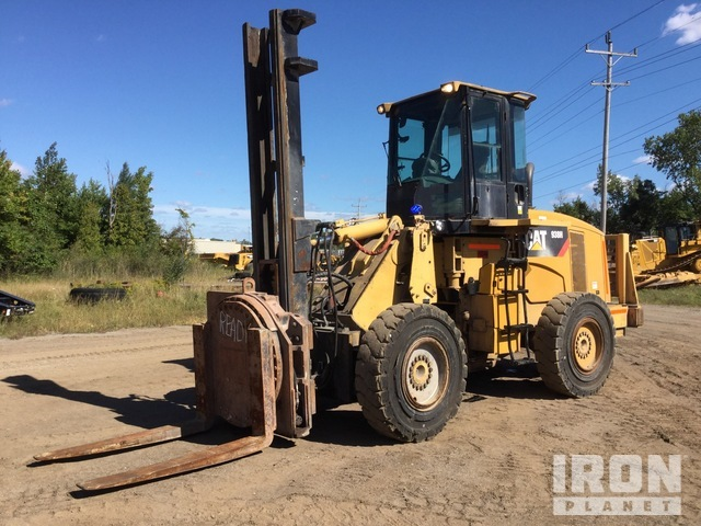 2011 Cat 938H Wheel Loader, Wheel Loader