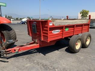 Cart Trailers