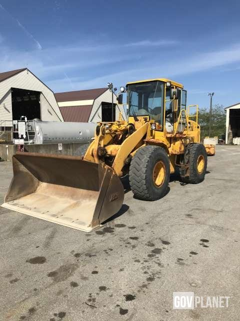 2009 Hyundai HL757-7A Wheel Loader - P0388047, Wheel Loader