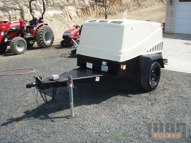 2006 ingersoll rand airsource plus 185 cfm air compressor in rh ironplanet com Ingersoll Rand Portable Compressor Parts Ingersoll Rand Compressor Parts Catalog