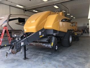 Balers / Hay Equipment