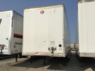 Lukkede trailere
