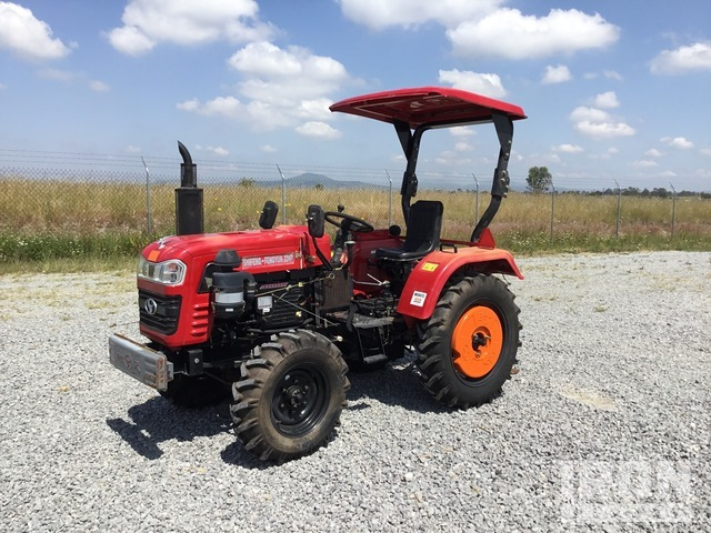 2016 Shifeng SF324 4WD Tractor - Unused, MFWD Tractor