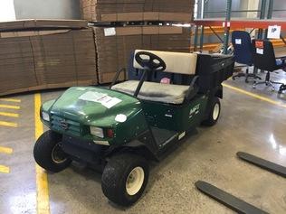 Utility Carts