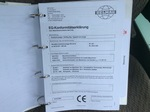 CE Certificate Available