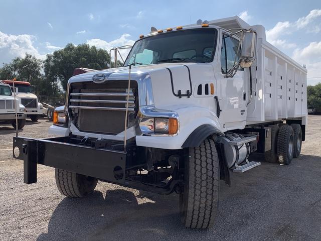2009 Sterling L9500 T/A Dump Truck