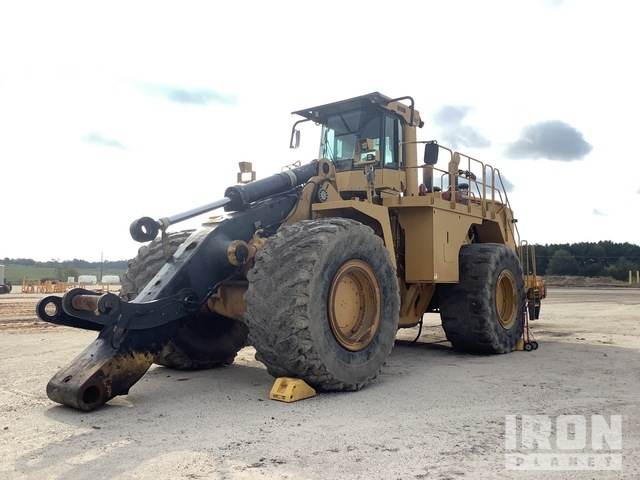Cat 992G Wheel Loader, Parts/Stationary Construction-Other