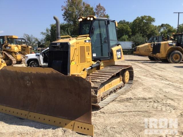 2016 Cat D6K2 LGP Crawler Dozer, Crawler Tractor