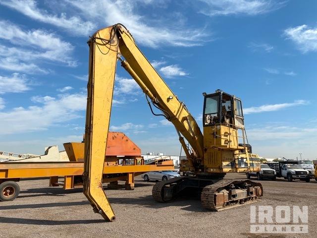 Cat 330 MH Track Material Handler, Material Handler