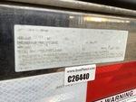 Etichetta di Aderenza agli Standard per veicoli a motore