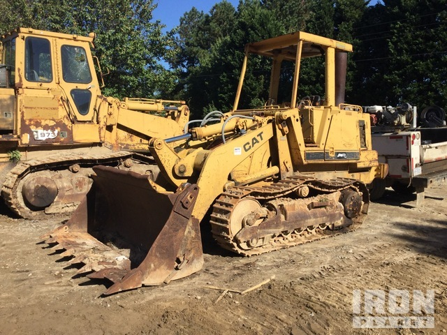 Cat 943 Crawler Loader, Parts/Stationary Construction-Other