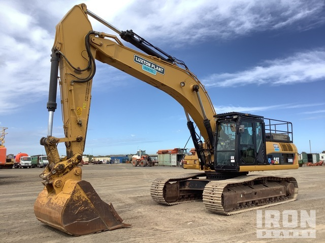 2012 Cat 336D L Track Excavator, Hydraulic Excavator