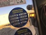 Etiqueta de Certificación de Seguridad