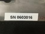 Serial Number / VIN