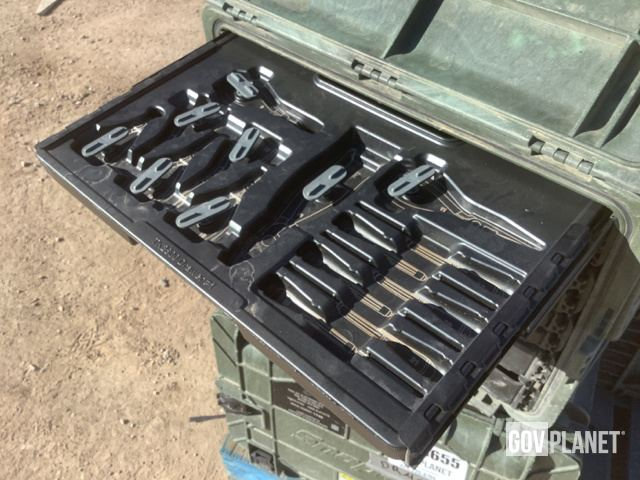 TK2800 Pliers Tool Kit