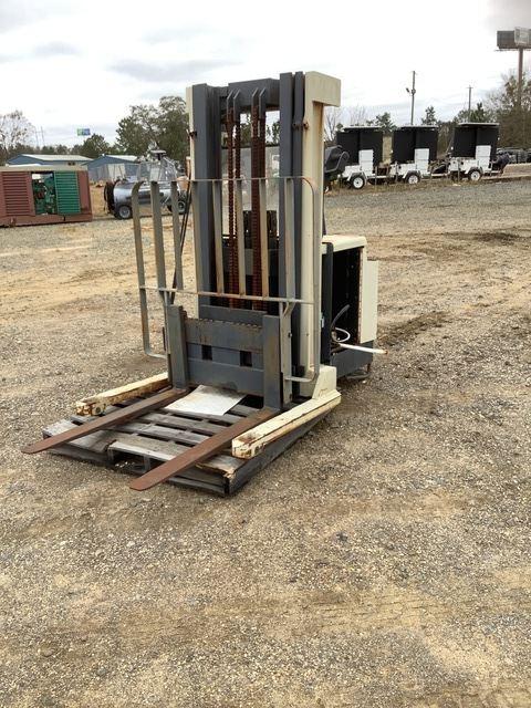 Crown Electric Forklift, Electric Forklift