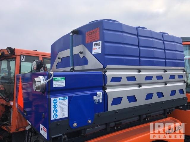 2017 (unverified) Fiedler FTS1080 Brine Tank, Tank