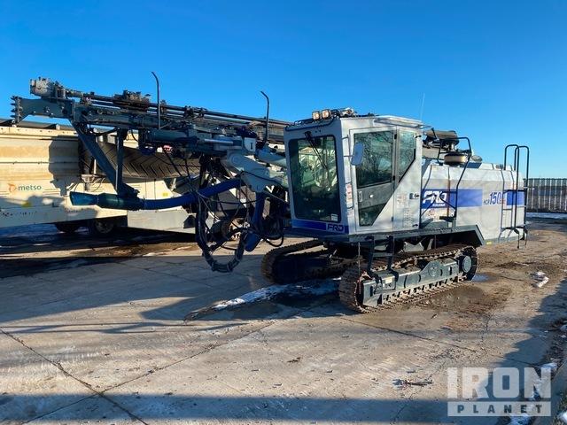 2017 Furukawa HCR1500-D20 ll Crawler Mounted Blast Hole Drill, Drill