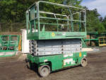 Click image for details on this 2006 Genie GS-3246 Electric Scissor Lift