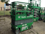 Click image for details on this 2006 Genie GS-1930 Electric Scissor Lift