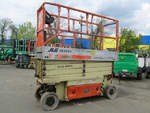 Click image for details on this 2005 JLG 2630ES Electric Scissor Lift