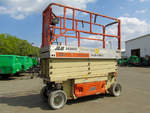 Click image for details on this 2006 JLG 2630ES Electric Scissor Lift