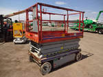 Click image for details on this 2004 Skyjack SJIII4626 Electric Scissor Lift