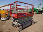 Click image for details on this 2004 Skyjack SJII 4626 Electric Scissor Lift