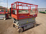 Click image for details on this 2004 Skyjack SJIII-4626 Electric Scissor Lift