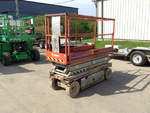 Click image for details on this Skyjack SJIII 3220 Electric Scissor Lift