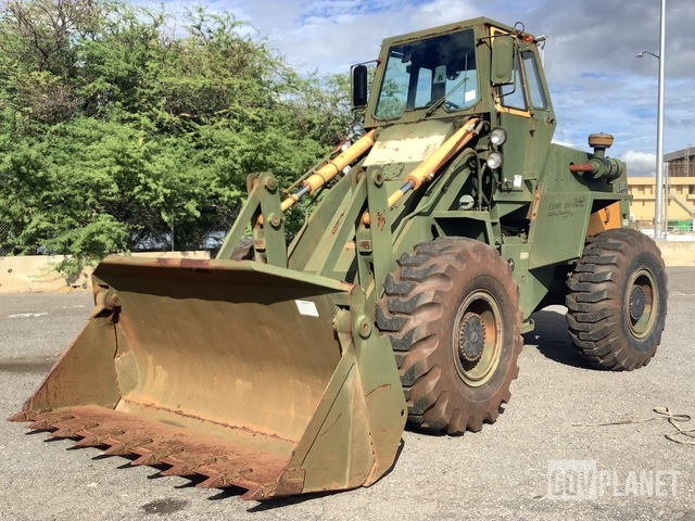 Case MW24C Wheel Loader, Wheel Loader