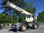 Click image for details on this 1998 Terex RT230 Rough Terrain Crane