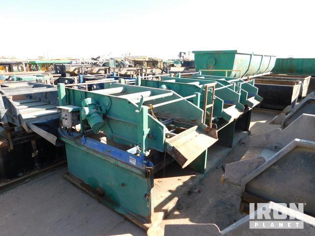 Shaker Tank, Drilling Equipment - Other