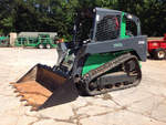 Click image for details on this 2012 (unverified) John Deere 319D Compact Track Loader