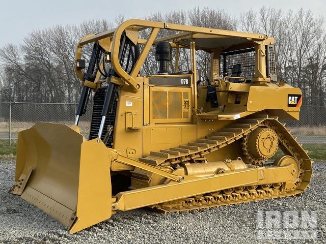 2013 Cat D7R Crawler Dozer - Unused, Crawler Tractor