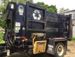 Click image for details on this Martco Pak Rat- MSLC10 Trash Body w/ Compactor