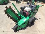 Click image for details on this 2011 Vermeer RTX100 Trencher