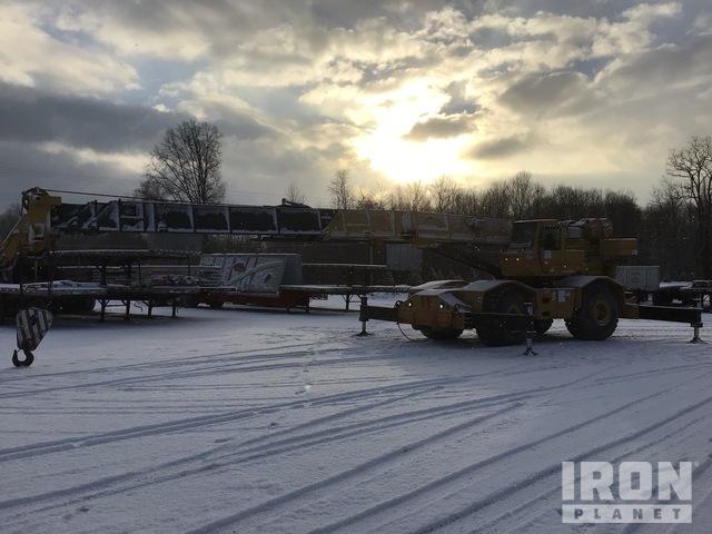 1989 Grove RT745 45 ton 4x4x4 Rough Terrain Crane, Parts/Stationary Construction-Other