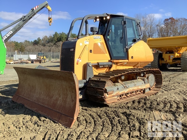 2016 (unverified) Case 1150M Crawler Dozer, Crawler Tractor